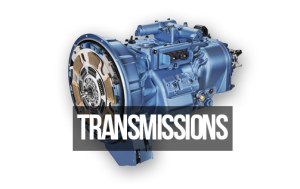 B and W Truck Parts - Transmissions